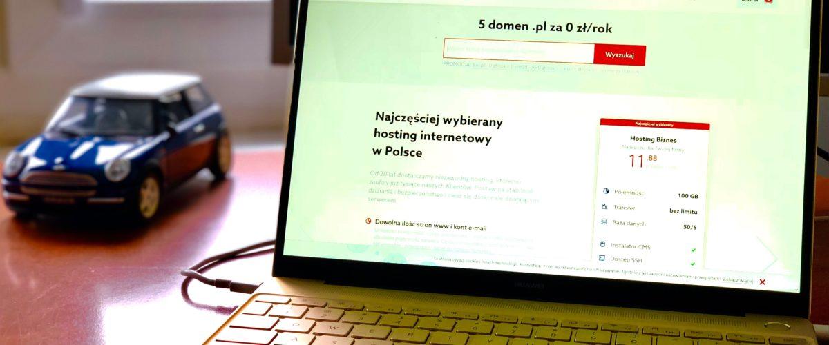 Problem z dostępem do poczty i stron www – duża awaria w home.pl